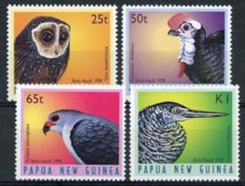 Papua N.Guinea, michel 813/16, xx