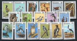 Botswana, michel 198/214, xx