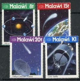 Malawi, michel 461/64, xx