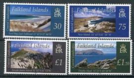 Falkland, michel 1171/74, xx