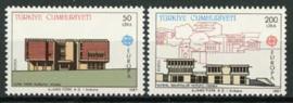 Turkije, michel 2777/78, xx