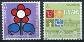Luxemburg, michel 1784/85, xx