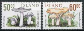 IJsland, michel 1071/72, xx