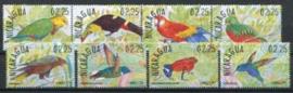 Nicaragua, uit michel 3089/08, xx