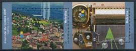 Zwitserland, michel blok 67, xx