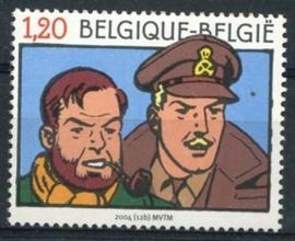Belgie, obp 3283, xx