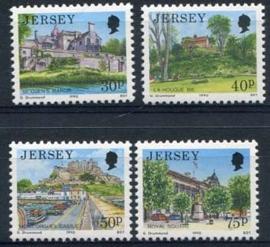 Jersey, michel 512/15, xx