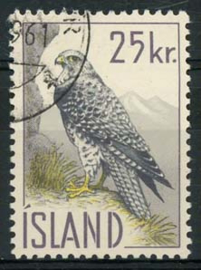 IJsland, michel 339, o