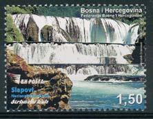 Bosnie Herz., michel 723, xx