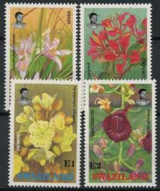 Swaziland, michel 594/97, xx