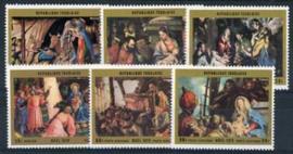 Togo, michel 833/38, xx