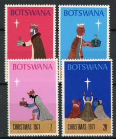 Botswana, michel 80/83, xx