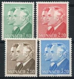 Monaco , michel 1700/03 , xx