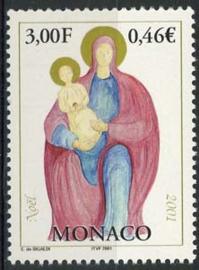 Monaco, michel 2570, xx
