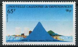 N.Caledonie, michel 738, xx