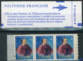 Polynesie, michel MH 703 , xx