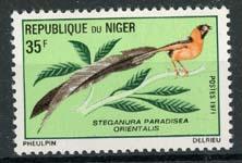 Niger, michel 300, xx