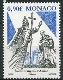 Monaco , michel 2946, xx