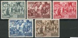 Vatikaan, michel 180/84, xx