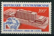 Centrafricain, michel 207, xx