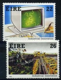 Ierland, michel 577/78, xx