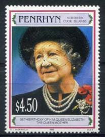 Penrhyn, michel 577, xx