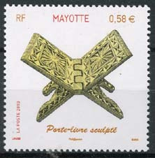 Mayotte, michel 238, xx