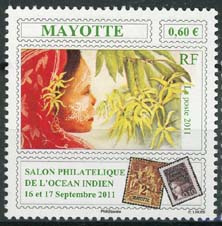 Mayotte, michel 259, xx