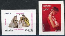 Spanje, michel 4369/70, xx