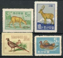 Korea N., michel 205/08, xx