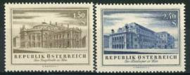 Oostenrijk, michel 1020/21, xx