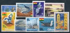 Ghana, michel 297/05, xx