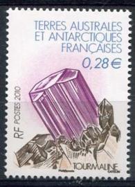 Antarctica Fr., michel 708, xx