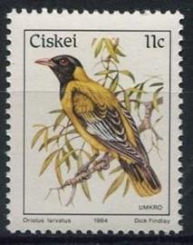 Ciskei, michel 56, xx