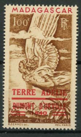Madagaskar , michel 417, xx