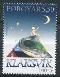 Faroer, michel 634, xx