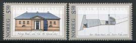 Noorwegen, michel 1387/88, xx