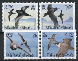Falkland, michel 1110/13, xx
