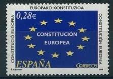 Spanje, michel 4016, xx