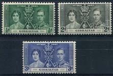 Gibraltar, michel 104/06, xx
