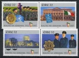 Ierland, michel 985/88, xx