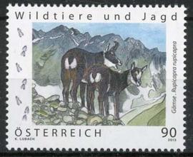 Oostenrijk, michel 3055, xx