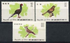 Taiwan, michel 1301/03, xx