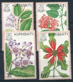 Kiribati, michel 363/66, xx