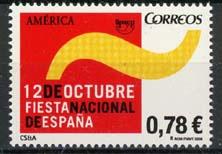 Spanje, michel 4359, xx