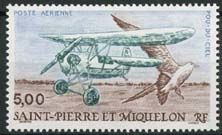St.Pierre, michel 594, xx