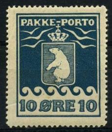 Groenland, michel pakke porto 7 A, x
