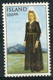 IJsland, michel 398, xx
