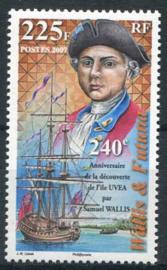 Wallis, michel 956, xx
