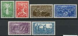 Noorwegen, michel 259/64, xx